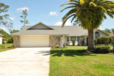 Palm Coast, FL home for sale located at 7 Banton Ln, Palm Coast, FL 32137