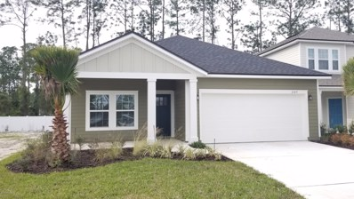 2174 Eagle Talon Cir, Fleming Island, FL 32003 - #: 993723