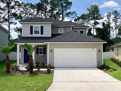 Fleming Island, FL home for sale located at 2185 Eagle Talon Cir, Fleming Island, FL 32003