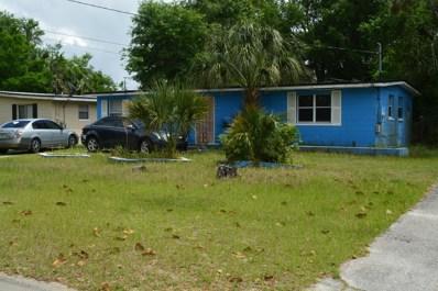 2546 Spirea St, Jacksonville, FL 32209 - #: 993752