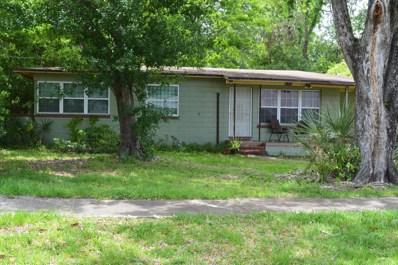 3117 Seine Dr, Jacksonville, FL 32208 - #: 993758