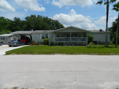Satsuma, FL home for sale located at 456 Cove Dr, Satsuma, FL 32189