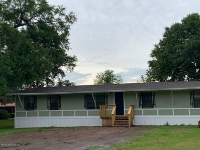 Callahan, FL home for sale located at 54251 Ogilvie Rd, Callahan, FL 32011