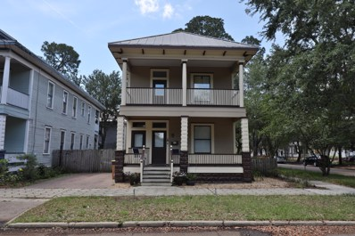 Jacksonville, FL home for sale located at 302 E 4TH St, Jacksonville, FL 32206