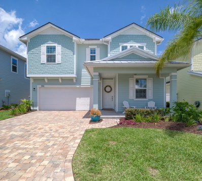 1051 Seaside Dr N, Jacksonville Beach, FL 32250 - #: 993873