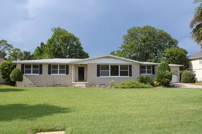 Ponte Vedra Beach, FL home for sale located at 57 Solana Rd, Ponte Vedra Beach, FL 32082