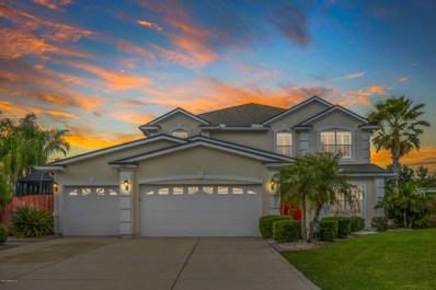 1537 Chatham Ct, St Augustine, FL 32092 - #: 993913