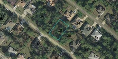 Palm Coast, FL home for sale located at 13 Pinwheel Ln, Palm Coast, FL 32164