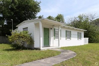 1755 Rogero Rd, Jacksonville, FL 32211 - #: 993934