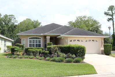 601 Knollwood Ln, St Augustine, FL 32086 - #: 993959