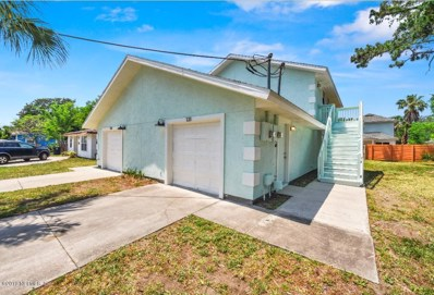 Atlantic Beach, FL home for sale located at 121 Ardella Rd, Atlantic Beach, FL 32233