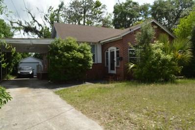 516 W 46TH St, Jacksonville, FL 32208 - #: 994052