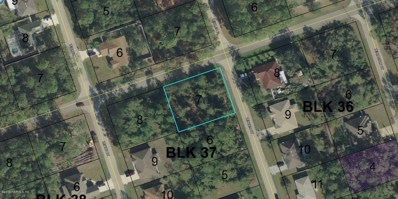 Palm Coast, FL home for sale located at 2 Zenger Ct, Palm Coast, FL 32164