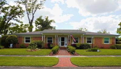 1308 Catalina Rd E, Jacksonville, FL 32216 - #: 994093