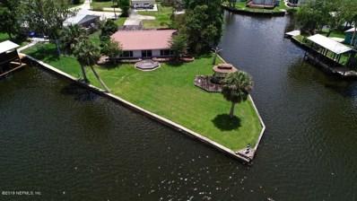 149 Floridian Club Rd, Welaka, FL 32193 - #: 994100