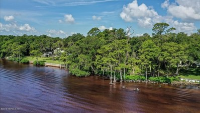 Fleming Island, FL home for sale located at  Pt Lot 2 Old Church Rd, Fleming Island, FL 32003