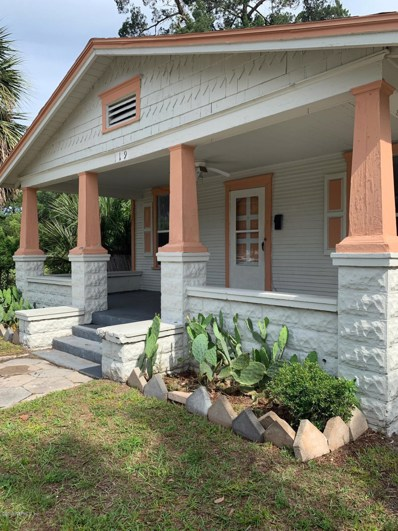 Jacksonville, FL home for sale located at 119 W 30TH St, Jacksonville, FL 32206