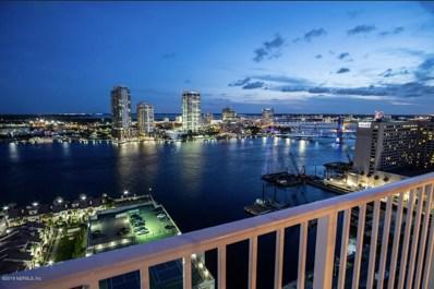 400 E Bay St UNIT 910, Jacksonville, FL 32202 - #: 994164