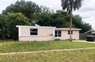 11705 Cape Horn Ave, Jacksonville, FL 32246 - #: 994167