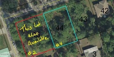 Palm Coast, FL home for sale located at 4 Pine Hurst Ln, Palm Coast, FL 32164