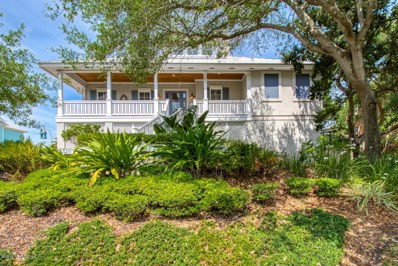 321 S Forest Dune Dr, St Augustine, FL 32080 - #: 994186