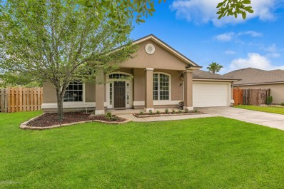 1525 Timber Trace Dr, St Augustine, FL 32092 - #: 994189