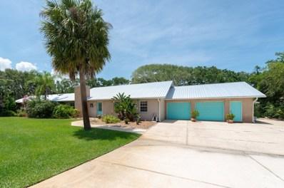 416 21ST St, St Augustine, FL 32084 - #: 994190