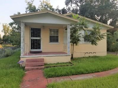 1978 W 16TH St, Jacksonville, FL 32209 - #: 994209
