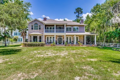 St Augustine, FL home for sale located at 140 River Plantation Rd N, St Augustine, FL 32092