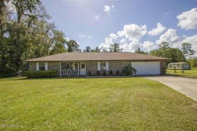 1705 Lightsey Rd, St Augustine, FL 32084 - #: 994211