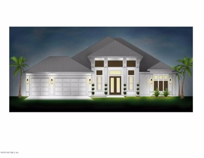 3317 Silver Palm Dr, Jacksonville, FL 32250 - #: 994215