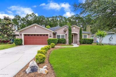 Elkton, FL home for sale located at 5247 Cypress Links Blvd, Elkton, FL 32033