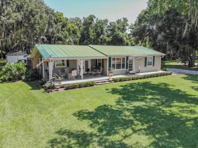 1711 County Road 13, Elkton, FL 32033 - #: 994262
