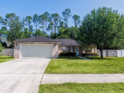 Jacksonville, FL home for sale located at 11255 N Martin Lakes Dr, Jacksonville, FL 32220