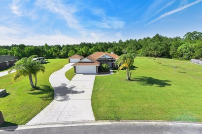 Callahan, FL home for sale located at 54287 Bayland Dr, Callahan, FL 32011