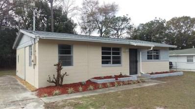 8962 Devonshire Blvd, Jacksonville, FL 32208 - #: 994293