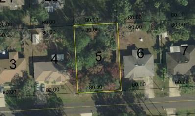 Palm Coast, FL home for sale located at 40 Piedmont Dr, Palm Coast, FL 32164