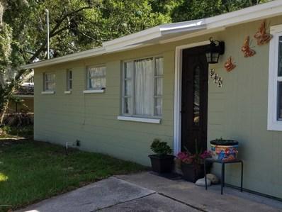 342 Auriga Dr, Orange Park, FL 32073 - #: 994370