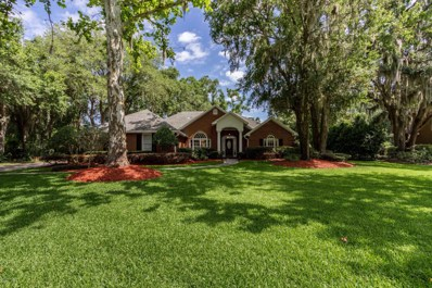 Fleming Island, FL home for sale located at 1922 Salt Myrtle Ln, Fleming Island, FL 32003