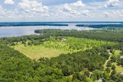 Waldo, FL home for sale located at 20230 NE 132ND Ave, Waldo, FL 32694