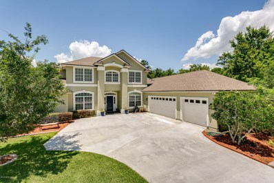 3304 Blackstone Ct, Green Cove Springs, FL 32043 - #: 994415