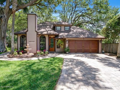 Atlantic Beach, FL home for sale located at 395 Poinsettia Ct, Atlantic Beach, FL 32233