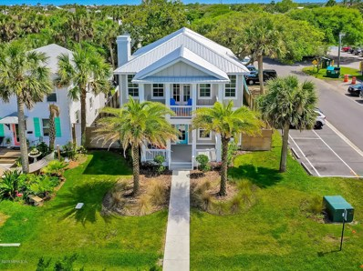 221 Cherry St, Neptune Beach, FL 32266 - #: 994498