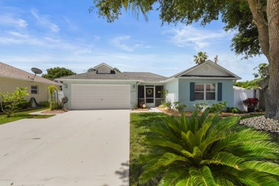 465 Island View Cir, St Augustine, FL 32095 - #: 994518