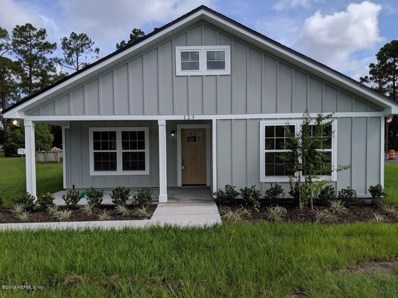 Macclenny, FL home for sale located at 123 W Shuey Ave, Macclenny, FL 32063