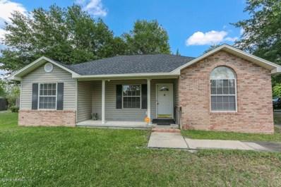 Macclenny, FL home for sale located at 211 1ST St N, Macclenny, FL 32063