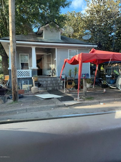 1165 Hart, Jacksonville, FL 32209 - #: 994577