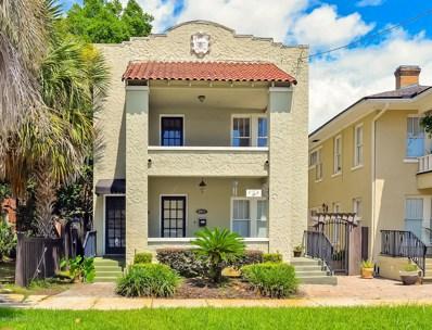 2979 Herschel St, Jacksonville, FL 32205 - #: 994604