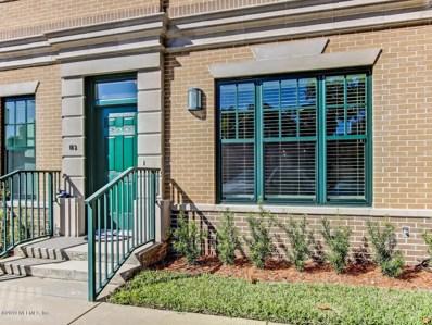 1661 Riverside Ave UNIT 113, Jacksonville, FL 32204 - #: 994664