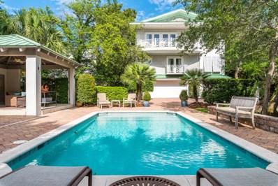 Atlantic Beach, FL home for sale located at 2102 Beach Ave, Atlantic Beach, FL 32233